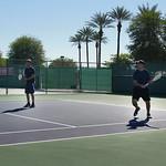 Dave & Nick Attack in Black