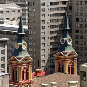 La Basílica de la Merced